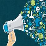Pequenas empresas nas mídias sociais